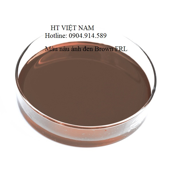 Pigment Brown FRL