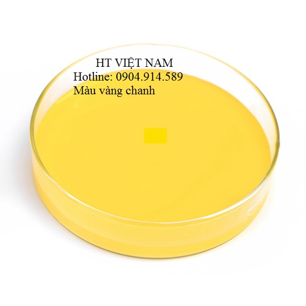 Pigment Medium Yellow